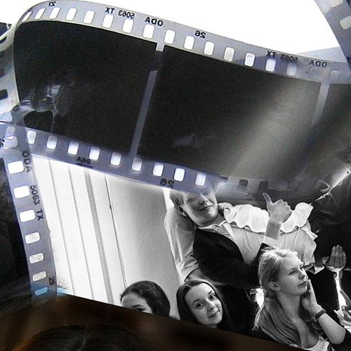 Сканирование фотографий и пленок
