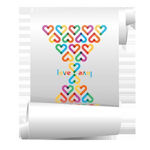 Широкоформатная цветная печать до 50 заливки