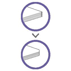 постпечатная обработка скругление углов за тираж