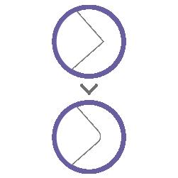 постпечатная обработка скругление углов