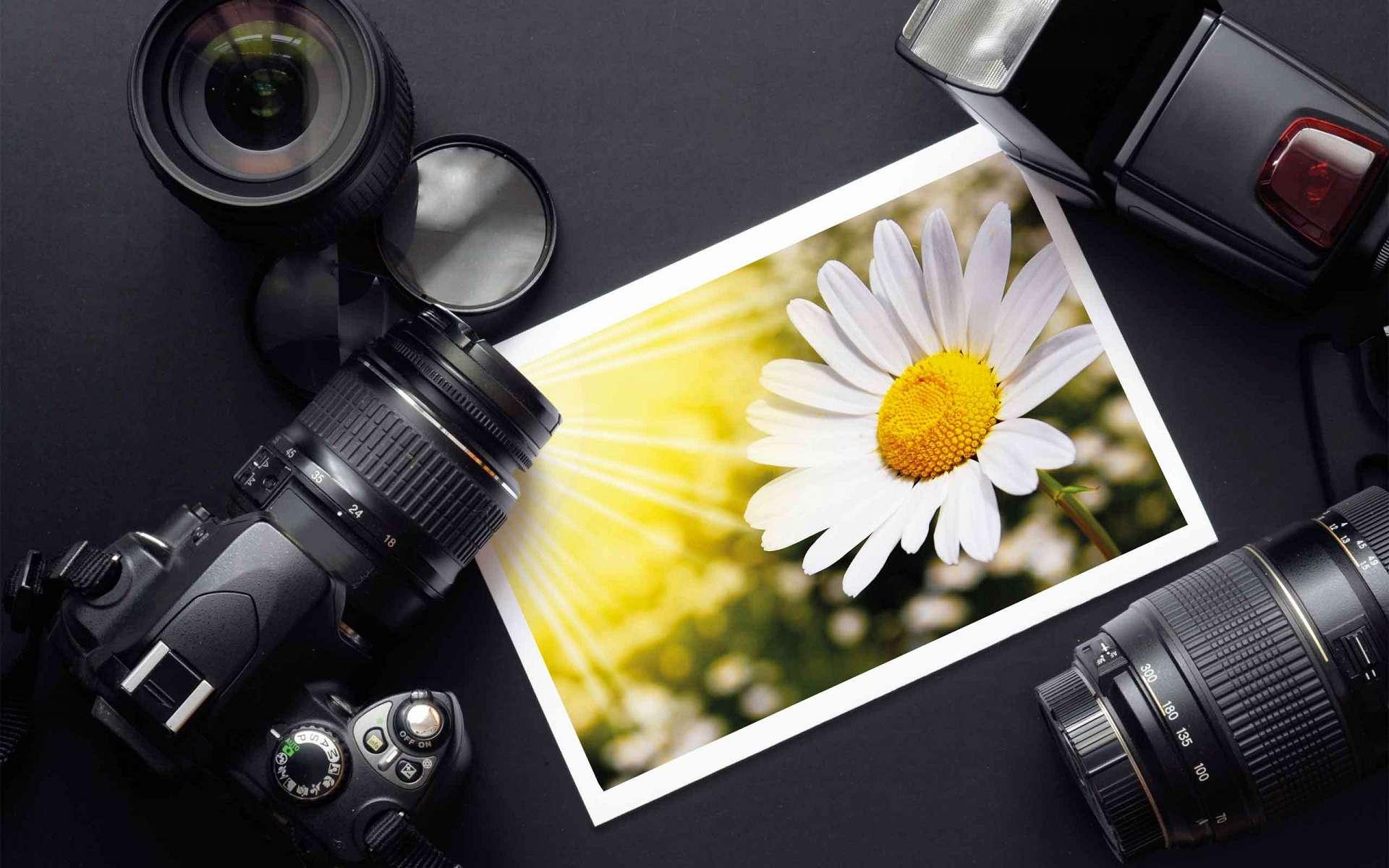 Цифровая фотопечать