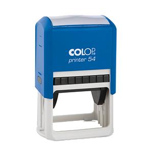 Оснастка автоматическая Colop 40х50 мм