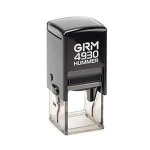 Оснастка автоматическая GRM 42х42 мм