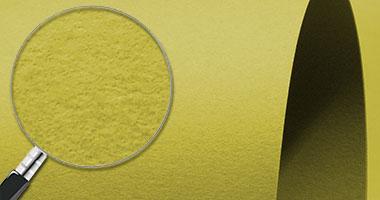 Картон Кеайколор желто-зеленый 300
