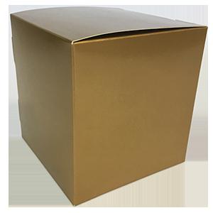 """Коробка для кружки """"Золото"""""""
