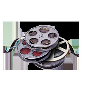 оцифровка видеопленки 8 мм