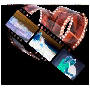 планшетная оцифровка фотопленки