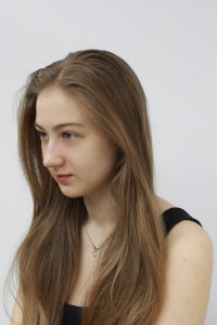 Портрет без требований